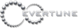 Evertune Logo